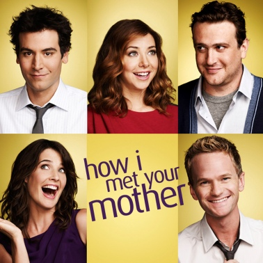 How-I-met-your-mother-